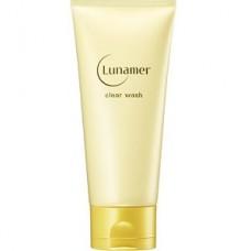 FUJIFILM Lunamer Clear Wash — пенка для умывания