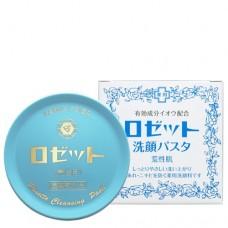 ROSETTE Medicated - паста для умывания для сухой и чувствительной кожи