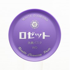 ROSETTE White Diamond — паста для умывания