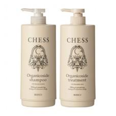 MOLTOBENE Chess Organicoside — флаконы