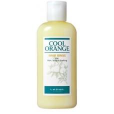 LEBEL Cool Orange hair rinse — бальзам - ополаскиватель для волос, 200 мл