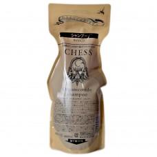 MOLTOBENE Chess Organicoside — бальзам для волос, refill 570 гр.