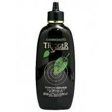 KAMINOMOTO Trigger — лосьон для кожи головы против выпадения волос и для стимуляции роста новых волос