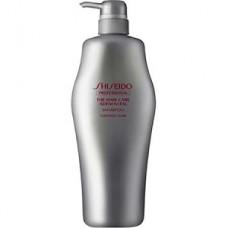 SHISEIDO Adenovital — шампунь для редеющих волос, 500 мл