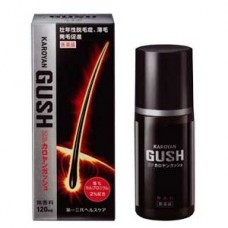 NF Karoyan Gush — комплексное средство для мужчин против выпадения волос