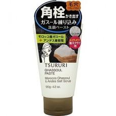 BCL Tsururi Ghassoul Paste — пенка для глубокого очищения