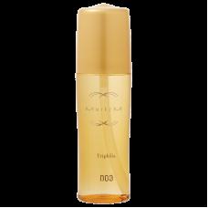 NUMBER THREE Muriem GOLD  Triphilia -  масло для секущихся по длине волос, 120 мл.