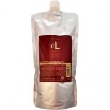 NUMBER THREE  Perlaluce eL  Treatment - бальзам с эффектом ламинирования,  refill 500 гр.