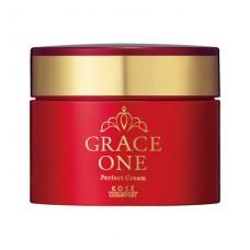 KOSE Cosmeport Grace One Cream — питательный крем для возрастной кожи