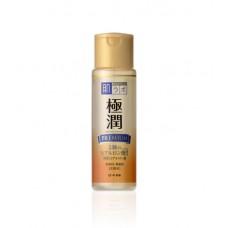 HADA LABO Gokujun Premium Super Moist Lotion — глубоко увлажняющий лосьон-концентрат