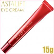 FUJIFILM ASTALIFT Eye Cream — крем вокруг глаз