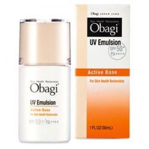 OBAGI Active Base UV Emulsion SPF 50, PA++++ — эмульсия для лица с максимальной защитой