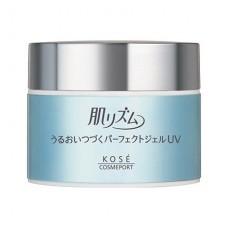 KOSE Cosmeport Perfect Gel UV — увлажняющий гель-крем с SPF 30