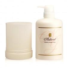 NATUREL SP Gel Cream — увлажняющий гель-крем, 550 гр.