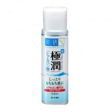 HADA LABO Gokujun mild type - лосьон с гиалуроновой кислотой для сухой кожи