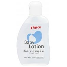 Pigeon  Baby Lotion — лосьон-молочко для нормальной или сухой кожи без запаха, 0+, 120 мл.