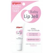 Pigeon  Baby Lip Jell — гель  для губ, 0+