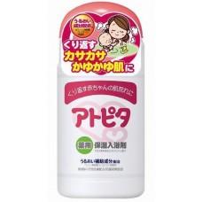 Atopita step 2 baby bath salt -  соль для ванны  при  аллергии и раздражениях кожи, 0+, 500 гр.