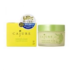 ZETTOC Cajure Natural Cream — увлажняющий крем