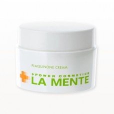LA MENTE Plaquinone cream — питательный крем с экстрактом плаценты и коэнзимом Q10