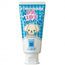 APAGARD Apa Kids — детская зубная паста