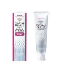 SETTIMA Crystal Bright — зубная паста с алмазной пудрой, 90 гр.