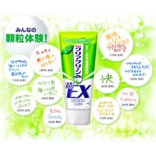 KAO Clear Clean EX — полирующая зубная паста, 120 гр.