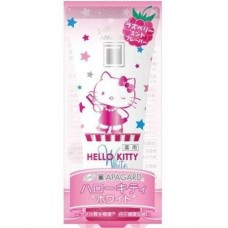 APAGARD Hello Kitty White — отбеливающая зубная паста, 60 гр.