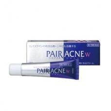 LION Pair Acne Cream W — лечебный крем для локального применения, 24 гр.