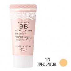 ETTUSAIS Bb mineral cream крем для чувствительной кожи