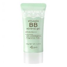 ETTUSAIS Bb mineral gel гель для чувствительной кожи