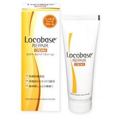 LOCOBASE Repair Cream — универсальный защитный крем для лица, рук и сухих участков на теле