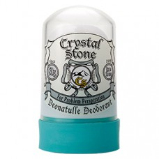 Deonatulle cristal stone deodorant   - натуральный дезодорант - кристалл