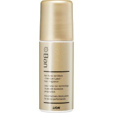 LION Ban Nano-Ion Block Deodorant — дезодорант - антиперспирант без запаха