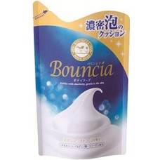 COW SOAP Bouncia Premium Floral — гель для душа, 430 мл.