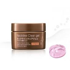 Bb Neckline Clear Gel — гель для шеи и декольте против признаков возраста