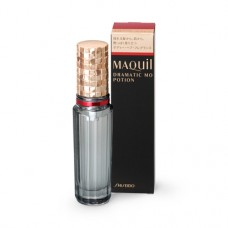 SHISEIDO Maquillage Dramatic Mood Potion — парфюмированное масло
