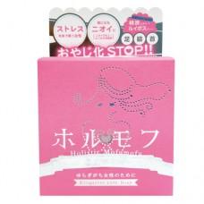 PELICAN Mofu Savon — мыло против возрастного запаха