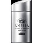 SHISEIDO Anessa Essence UV Aqua Booster SPF 50+/ PA++++ — отбеливающая защита от солнца  для тела и лица, 60 мл.
